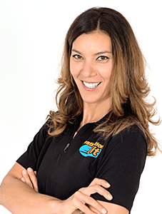 Destination Fit - Alicia Jones has earned countless diplomas and certificates to become a certified personal trainer!