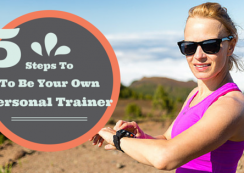 5 Steps to Be Your Own Personal Trainer l www.destinationfittraining.ca