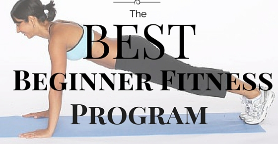 The Best Beginner Fitness Program l www.destinationfittraining.ca